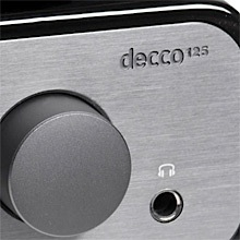decco125 headphone out