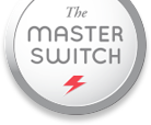 The Master Switch logo