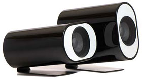 musicBox mB3 speakers