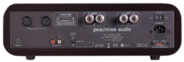 Peachtree220 back panel