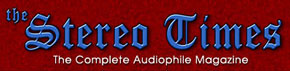 The Stereo Times logo